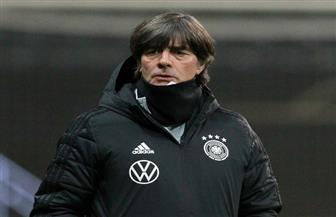 لوف يشرف على الحصة التدريبية الأولى لمنتخب ألمانيا في غياب نصف لاعبيه