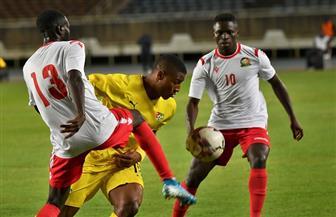 منتخب توجو يتعادل مع كينيا بهدف لمثله