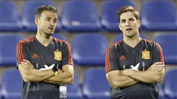 كأس أوروبا 2020: أنباء عن عودة لويس إنريكي لتدريب إسبانيا