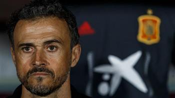 رسميا.. لويس إنريكي يعود إلى تدريب إسبانيا