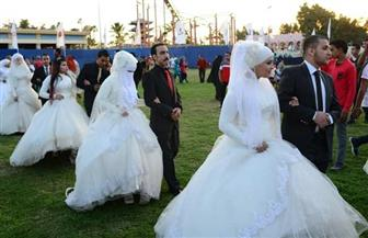 """زواج 1282 فتاة بالقرى الأكثر احتياجا بأسيوط استكمالا لمبادرة """"اكـفل.. استر.. وجوز"""""""