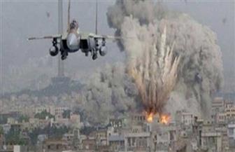 إسرائيل تشن غارات جوية على قطاع غزة