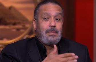 جمال العدل: يسرا نجمة متواضعة وقيمة فنية كبيرة | فيديو