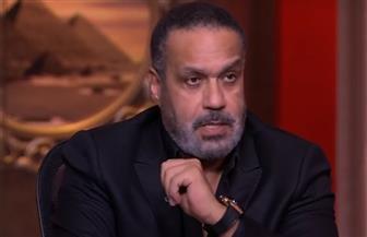 جمال العدل: تقديم نماذج البلطجة في الدراما التليفزيونية مرفوض ولايستقيم مع أخلاق المجتمع | فيديو