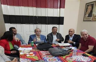 نقاد في احتفالية أمجد ريان: بسيط كأشعاره وتجربته تحمل روح القص والمشهدية| صور