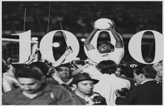 نصف قرن على نشوة ملعب ماراكانا بهدف بيليه رقم 1000 | صور وفيديو