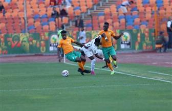 ركلات الجزاء تمنح كوت ديفوار بطاقة التأهل الأولى إلى طوكيو على حساب غانا
