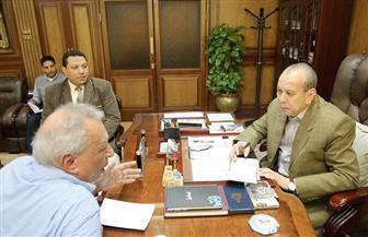 اتحاد المقاولين للتشييد والبناء يتبرع بـ650 ألف جنيه لثلاثة مستشفيات في كفر الشيخ