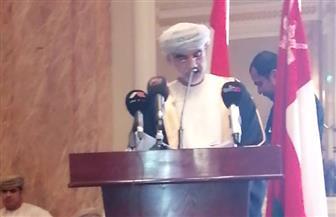السفارة العمانية بالقاهرة تحتفل بالعيد الوطني الـ49 للسلطنة | صور