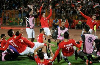 مصر تتأهل للأولمبياد رسميًا.. وتواجه كوت ديفوار في نهائي أمم إفريقيا