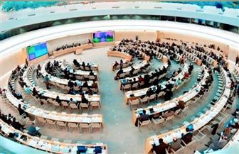 نقلة نوعية من إنجازات مصر لذوي الإعاقة على طاولة المجلس الدولي لحقوق الإنسان بجنيف