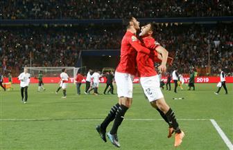 بعد تأهله.. نجوم الفن والإعلام يهنئون المنتخب الوطني: «على طوكيو رايحين مصريين بالملايين»