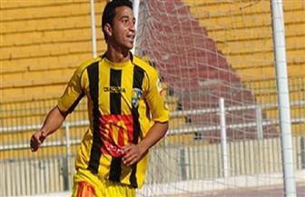 """محمد سالم: """"كنت ضحية في الزمالك عشان مليش ضهر وتدربت مع 8 مدربين في موسم واحد"""""""