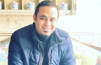 """المنشد الشاب مصطفى حمدي يستقبل المولد النبوي بـ""""محمد المصطفى"""""""