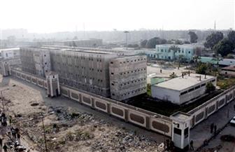"""وفد """"المجلس القومي لحقوق الإنسان"""" يزور نزلاء سجن بورسعيد العمومي"""