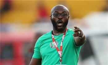 مدرب نيجيريا: قادرون على التأهل أمام الأولاد