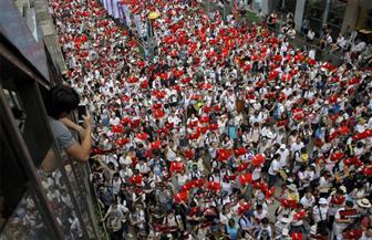 توقعات بهدوء نسبي في هونج كونج بعد أسوأ أعمال عنف خلال أسابيع