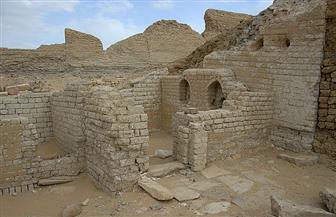 """بدء أعمال البعثة الأثرية الإيطالية في """"ديمية السباع"""" بالفيوم"""