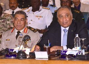 الرقابة الإدارية تختتم فعاليات البرنامج الثاني لتعزيز قدرات مكافحة الفساد للضباط الوافدين