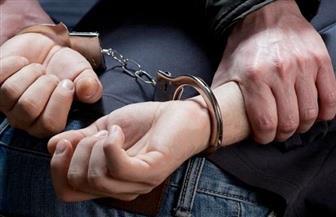 القبض على متهم هرب بعد عرضه على النيابة بأسوان