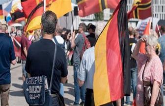 مظاهرة في العاصمة الألمانية احتجاجا على الهجوم التركي بسوريا