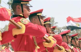"""الموسيقات العسكرية المصرية تشارك بالمهرجان الدولى السادس في مدينة """"نانتشانغ"""" الصينية"""