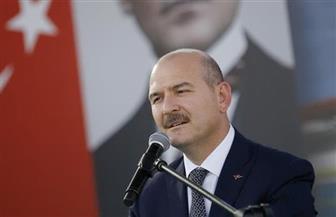 """بعد تصريحه عن """"فندق داعش"""".. وزير الداخلية التركي هدفا لسخرية المعارضة والسوشيال ميديا"""