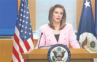 الخارجية الأمريكية: بومبيو أبدى أسفه لعدد القتلى من المحتجين في العراق