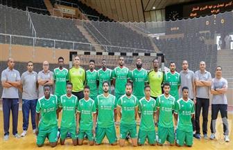 طارق محروس يقود أهلي جدة للفوز في افتتاح الدوري السعودي لليد