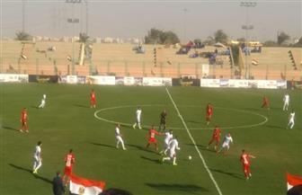 """""""الإعلاميين"""" يطوي صفحة المنيا استعدادا للبنك الأهلي فى كأس مصر"""