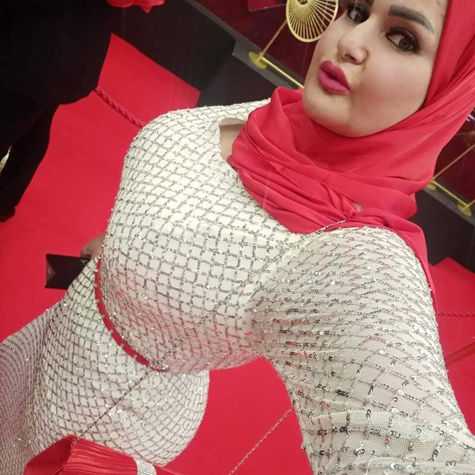 المصرى بالحجاب السجادة الحمراء