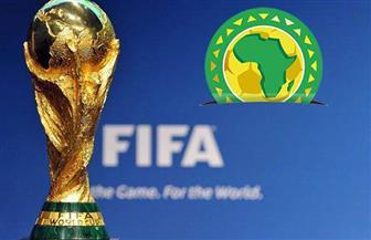 قرعة إفريقيا المرحلة الثانية المؤهلة لبطولة كأس العالم 21 يناير المقبل