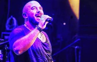 محمود العسيلي يحيي حفل رأس السنة بالتجمع الخامس | صور