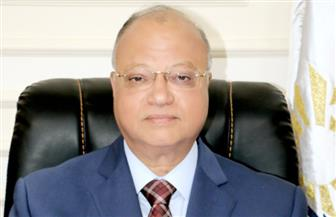 محافظ القاهرة: افتتاح مشروعات قومية ومحاور جديدة تقضي على الزحام