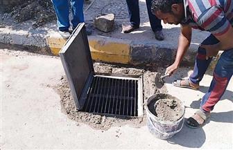 محافظ القاهرة: إنشاء بالوعات أمطار بطول الكورنيش