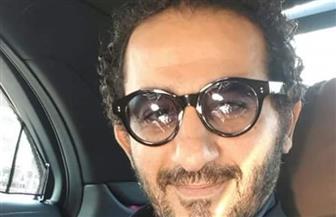 """""""يارب أكون برسم البسمة على وشكم"""".. أحمد حلمي يوجه رسالة لجمهوره"""