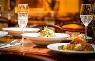 """حنفي: المطاعم الحاملة لشهادة التسجيل الضريبي هي فقط من يحق لها تحصيل """"القيمة المضافة"""""""