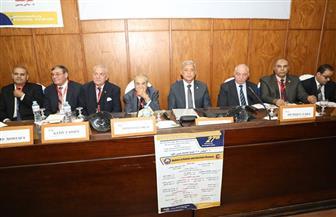 انطلاق فعاليات المؤتمر القومي السابع والعشرين للحميات وأمراض الكبد بالمنوفية| صور