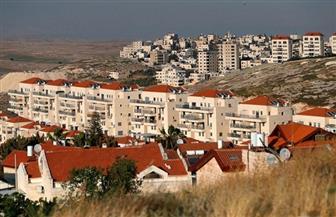 إسرائيل توافق على بناء وحدات استيطانية جديدة فى الضفة الغربية