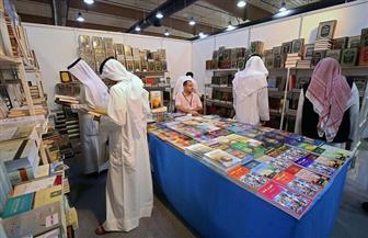 انطلاق فعاليات معرض الكويت الدولي للكتاب بمشاركة 30 دولة