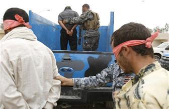 قائد شرطة نينوي: اعتقال 21 داعشيا في مناطق مختلفة من الموصل