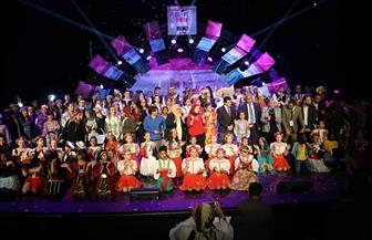 """بمشاركة 22 دولة.. """"الشباب والرياضة"""" تحتفل باليوم العالمي للطفولة"""