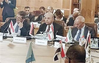 مصر تثمن جهود توحيد التشريعات في اجتماع وزراء العدل العرب