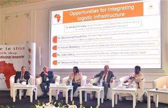 مصر تحتل المرتبة الثانية بالقارة الإفريقية  في تطوير البنية التحتية