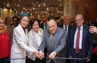 مصطفى الفقي: مكتبة الإسكندرية تأخذ على عاتقها مهمة حفظ الإبداع والتراث | صور
