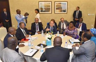وزراء الصناعة الأفارقة يطلقون خارطة طريق لتعزيز التعاون المشترك بين دول القارة