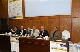 محافـظ المنوفية يشهد الجلسة الختامية للمؤتمر القومي السابع والعشرين للحميات وأمراض الكبد