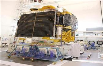 """إطلاق """"القمر الصناعي المصري طيبة 1"""" في الساعة 11.8 مساء اليوم"""