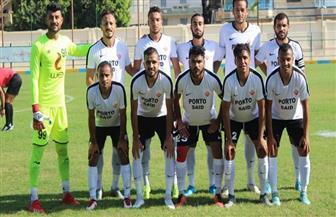 بورتو يحتفظ بقمة المجموعة السابعة بدوري القسم الثاني رغم التعادل مع أبو صوير