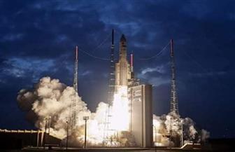 """انطلاق القمر الصناعي المصري للاتصالات """"طيبة -1"""" إلى الفضاء.. الليلة"""